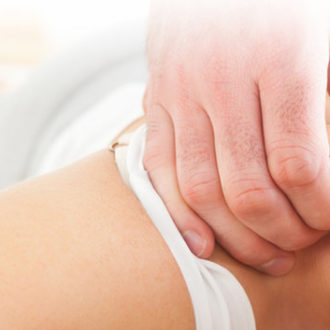 Remedial Massage & Myofacial Release