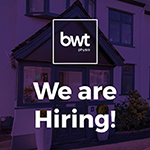 BWT hiring